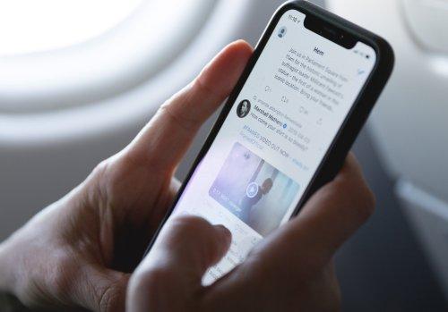 Twitter te permitirá salirte de las conversaciones que no te interesan