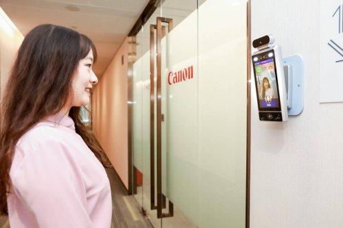 Canon, la empresa que solamente acepta trabajadores 'felices' en China