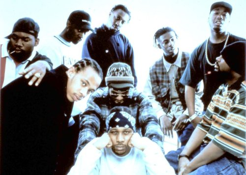 Watch a rare freestyle from Wu-Tang Clan from the early '90s
