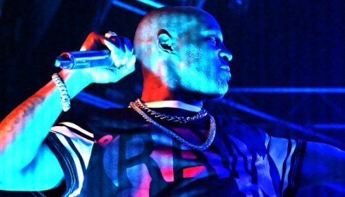Family Of DMX Puts Out Statement On Rapper's Health, Vigil Will Be Held Monday