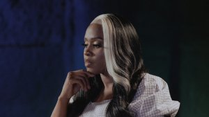 Remy Ma Shares Details Of Her Prison Stint On TV One's 'Uncensored'