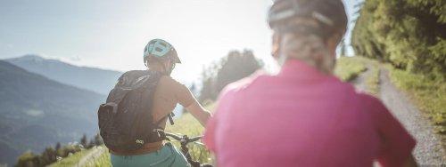 Sommer: Wandern im Pustertal, MTB mehr | Residenzhotel Hirben