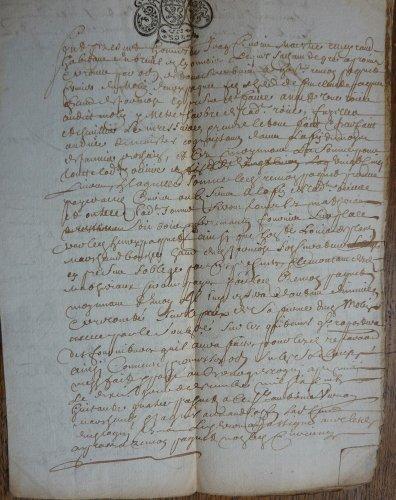 """Quelle est la signification du mot """"reveyrand"""" ? - www.histoire-genealogie.com"""