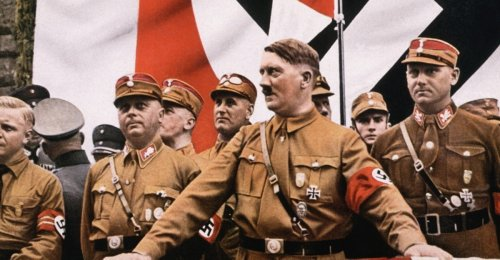 10 Interesting Facts about World War 2 You Might Not Know