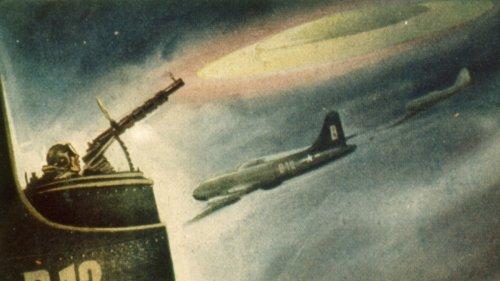 When Dozens of Korean War GIs Claimed a UFO Made Them Sick