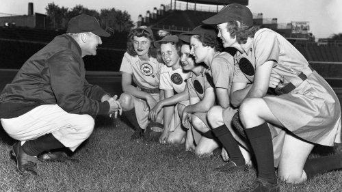 How World War II Spurred a Decade of Women's Pro Baseball
