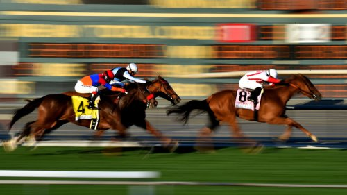 10 Famous Horse Racing Scandals