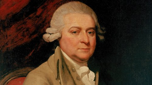 How the Peaceful Transfer of Power Began With John Adams