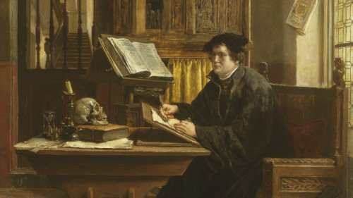 How the Renaissance Challenged the Church and Influenced the Reformation