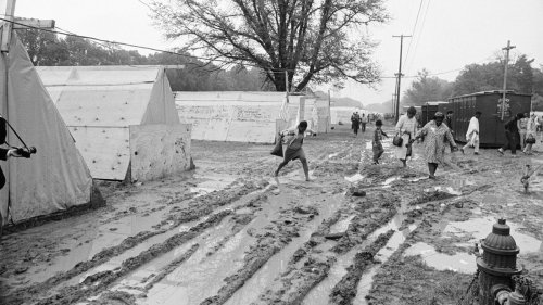 When a Tent City Occupied D.C. for Six Weeks in 1968 to Protest Poverty