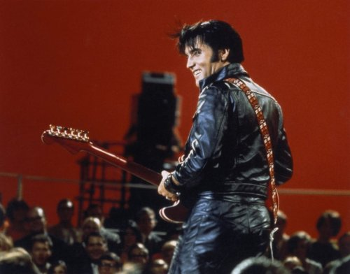 30 Facts You Didn't Know About Elvis Presley