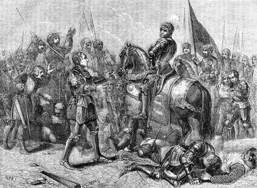 10 Key Battles in Medieval Britain