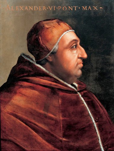 The 7 Most Infamous Popes