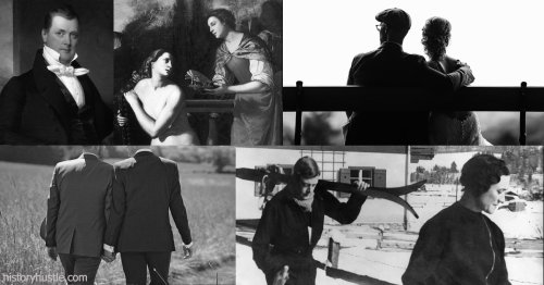 5 Juicy Historical Sex Scandals for Drama Lovers