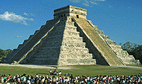 Civilization.ca - Mystery of the Maya - Astronomy