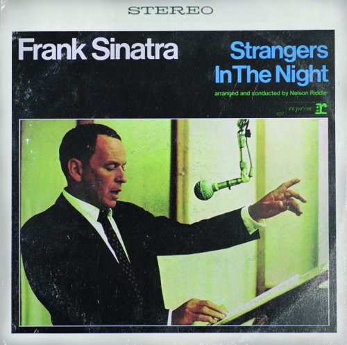 The Riddle of Sinatra
