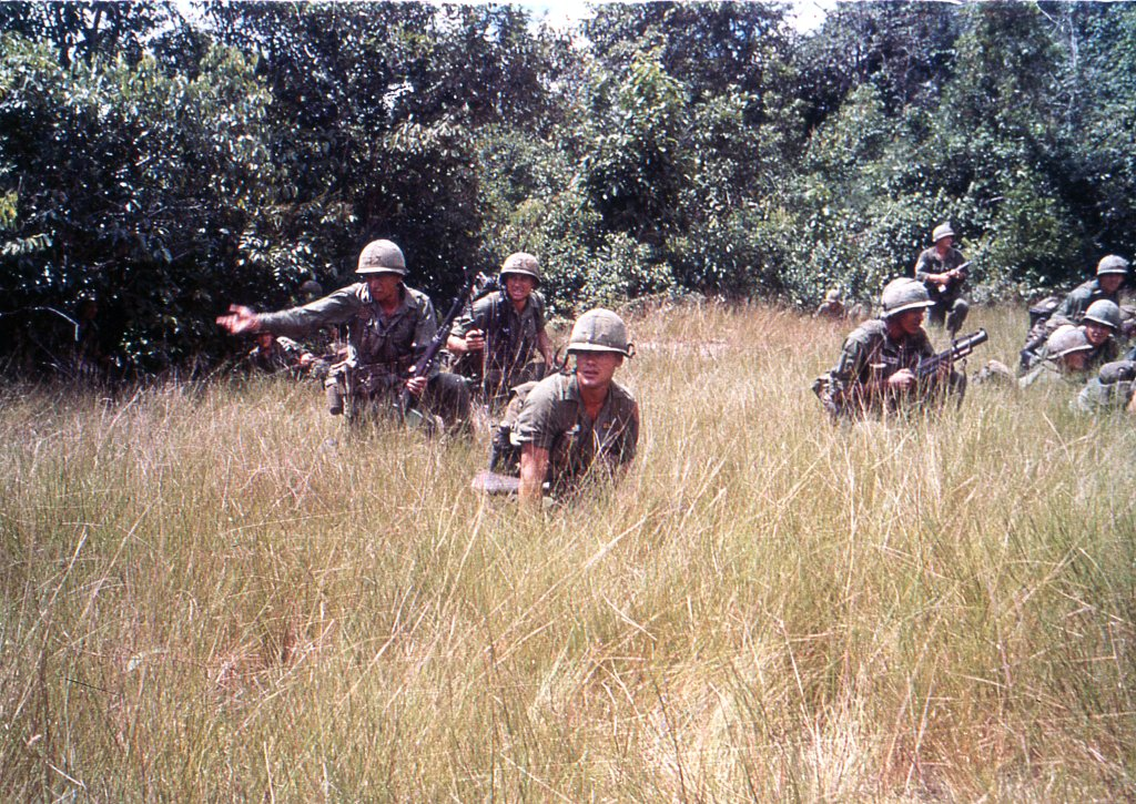 Vietnam - cover