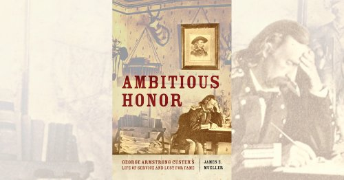 Book Review: Ambitious Honor