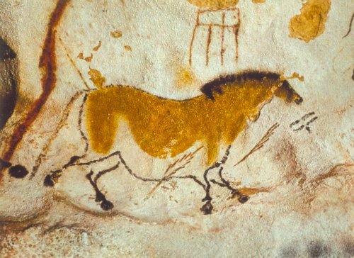 Prehistoric Horses