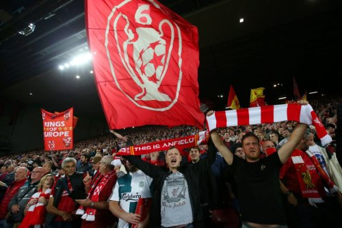 'It's time to sign': Some Liverpool fans are stunned by what reported £65m target just did today