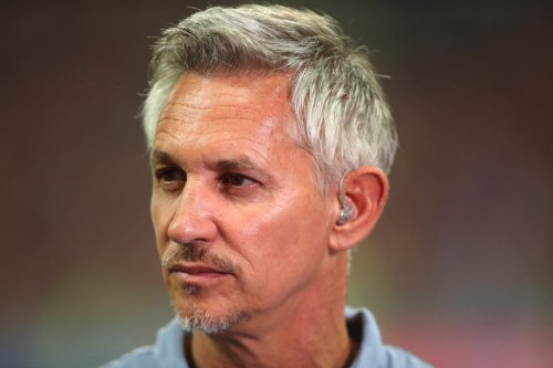'Old player': Gary Lineker brutally mocked by reported Arsenal target at Euro 2020
