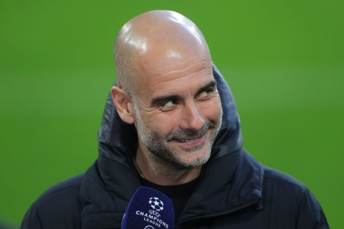 'Getting ready for Haaland': Some City fans can't believe Pep's 'huge' plan for £20m signing