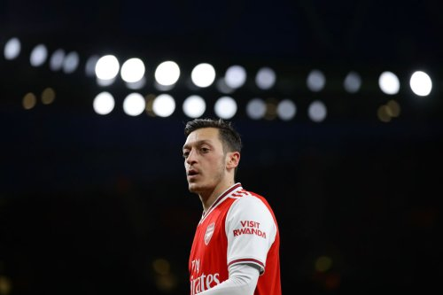 Our View: Arsenal could blow rival club out of water to sign their next Ozil