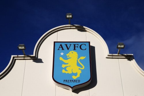 Aston Villa loanee subbed off before half-time after having just 16 touches of the ball