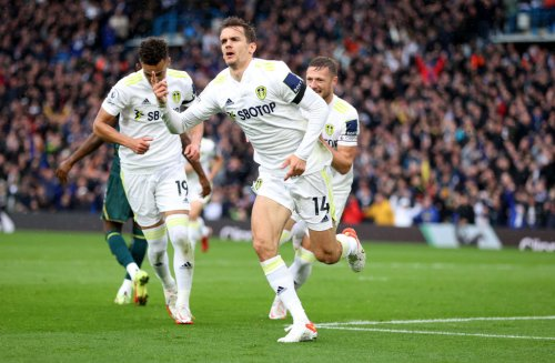 'This is a very good sign': Some Leeds fans react to 'great' photo coming from Thorp Arch