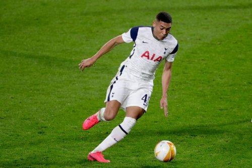 'Fantastic' 26-year-old striker still hasn't scored a single goal since departing Tottenham