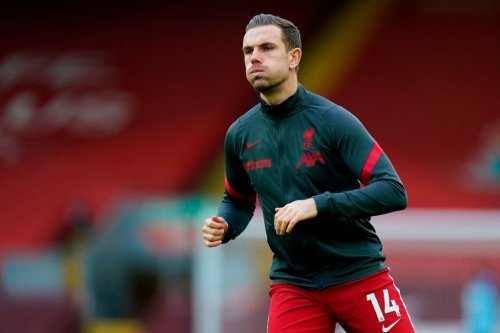 'Nothing will': Henderson sends clear message to Robertson before England v Scotland clash