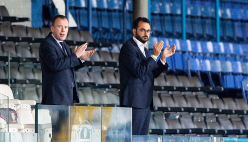 'Was an issue': Victor Orta shares what Leeds United were 'really happy' with this summer