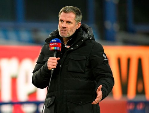 Carragher claims he 'couldn't believe' what he was reading about Everton-Tottenham on Friday