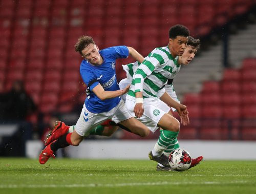 Historic Old Firm clash postponed as Celtic and Rangers Colts face fixture wait