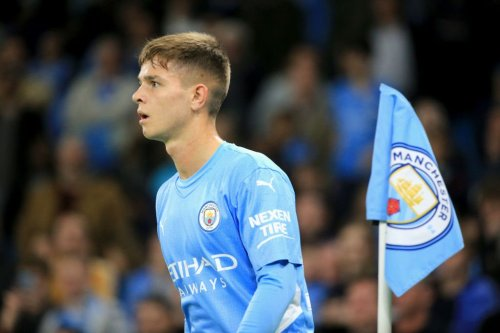 'Put him in the first team': Some Man City fans laud 'proper prospect' after post-match comments