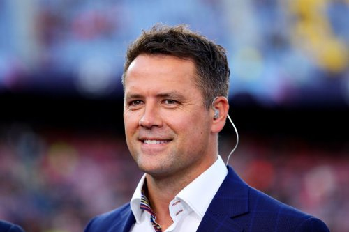 'Wow': Some Liverpool fans stunned by Michael Owen tweet after Manchester City's title win