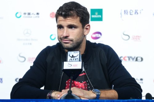 Grigor Dimitrov provides a reason for ugly Rafael Nadal mauling