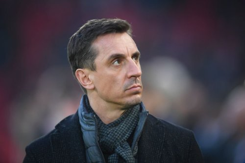 'Let's be realistic': Gary Neville delivers straightforward verdict on Declan Rice and Kalvin Phillips