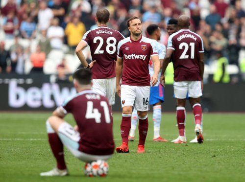 'We move': Some West Ham fans react to official club post on 'genius' player after 2-1 loss