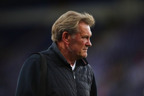 Glenn Hoddle says one West Ham attacker Is 'as good as anyone else in the league'