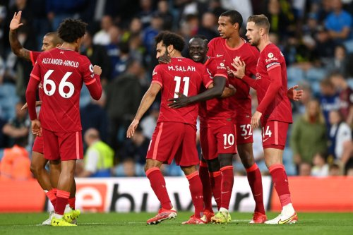 Amid Mo Salah hype, Jurgen Klopp says Liverpool have another 'incredible' player