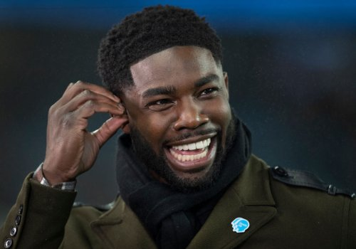'In the world': Micah Richards adores 'absolutely outstanding' Mohamed Salah