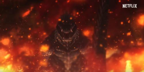Godzilla anime: Netflix release date, plot and cast revealed