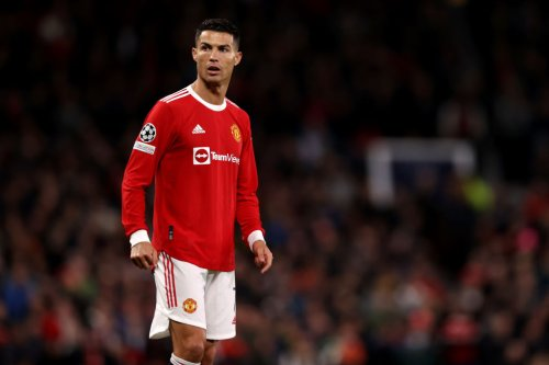 Report: What Liverpool's coaches have privately been saying about Manchester United's Cristiano Ronaldo