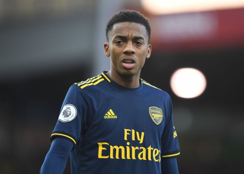 '£50m please': Some Arsenal fans demand 'serious club' to pay up for Willock following report