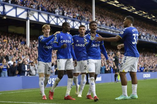 'People will not like': Everton ace lauded by Carragher and Owen feels underappreciated