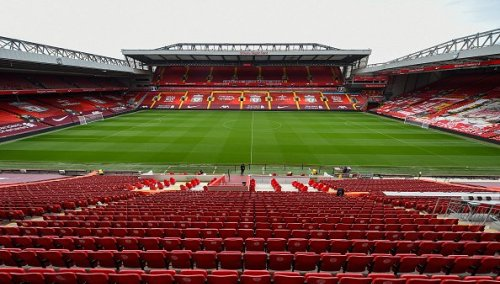 Report: Liverpool were frontrunners for teen midfielder yesterday, now there's a twist
