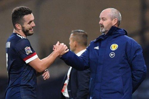 Scotland predicted XI v Austria: £5m star axed as Tartan Army desperate for win
