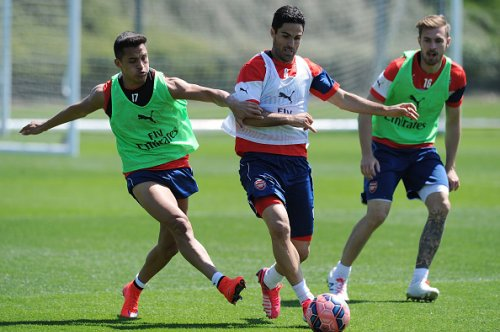 'Kind of character we need': Some Arsenal fans want £187k-a-week ace, Arteta knows him well