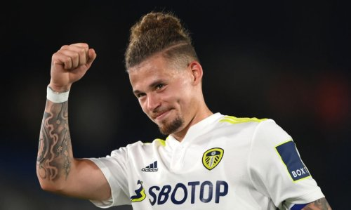 Kalvin Phillips issues 3-word reaction to Rodrigo's actions after Leeds goal yesterday